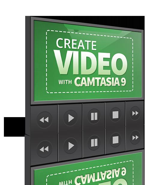 Create Videos with Camtasia 9